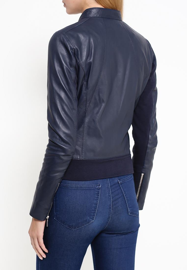 Кожаная куртка Arma 008L166042.02: изображение 4