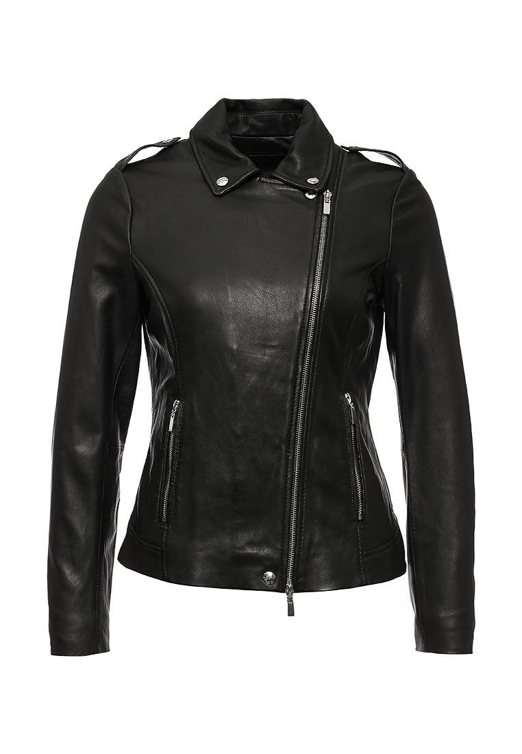 Кожаная куртка Arma 009L166047.02