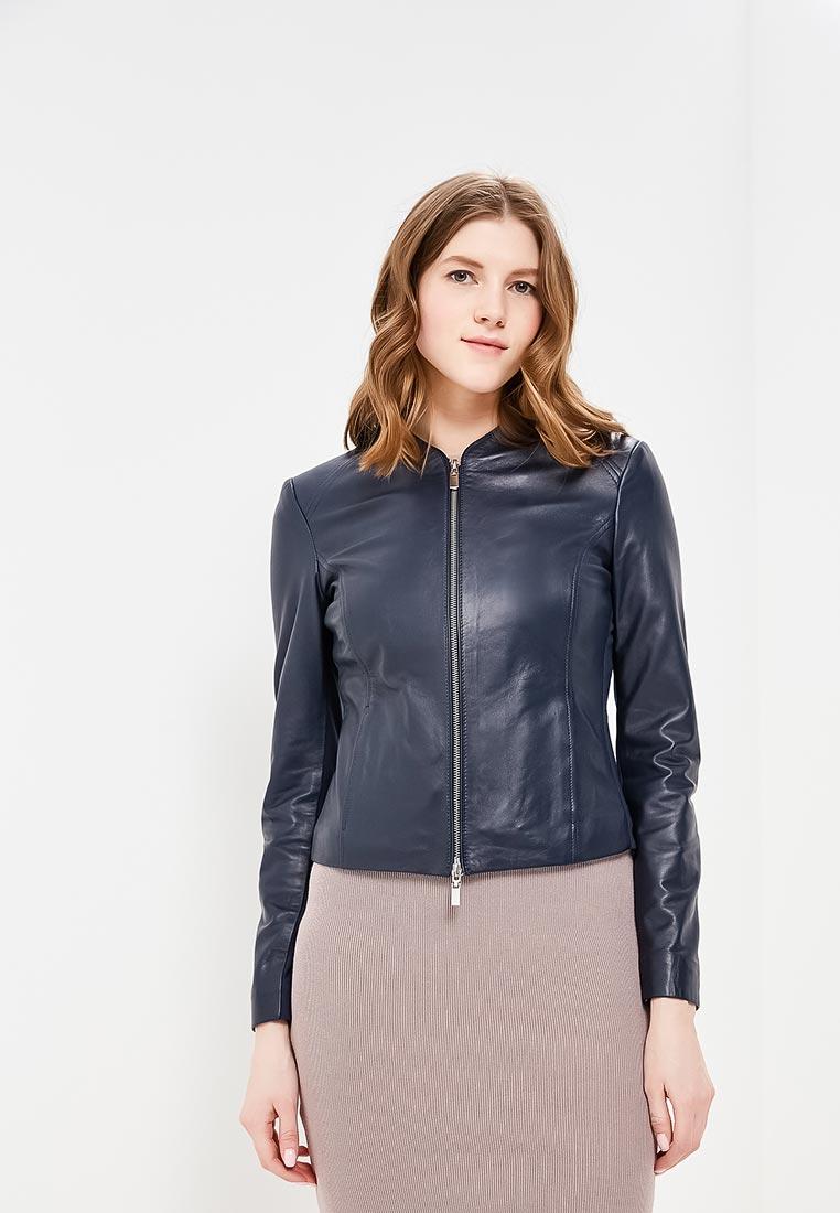 Кожаная куртка Arma 009L181090.02