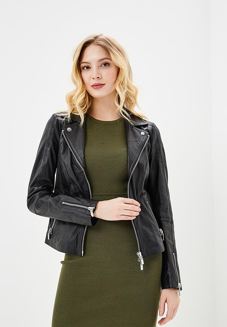 Кожаная куртка Arma 009L181084.02
