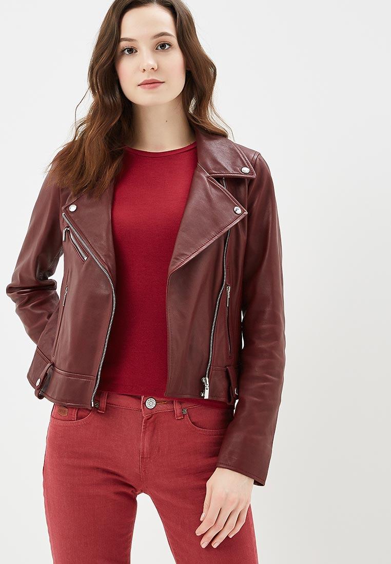 Кожаная куртка Arma 012L181105.02