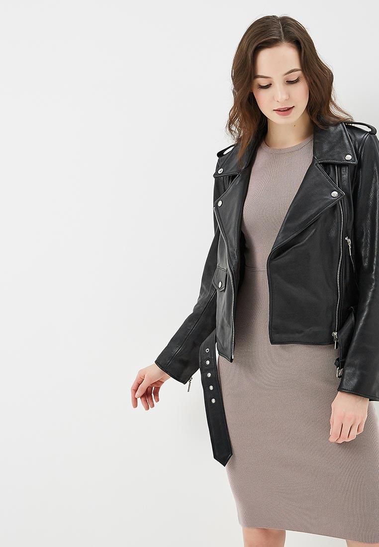 Кожаная куртка Arma 010L181100.02
