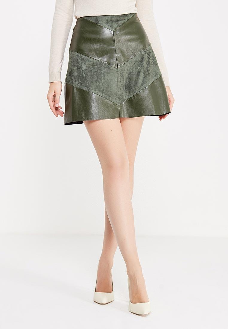 Прямая юбка Art Love 30173
