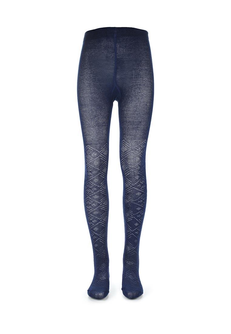 Колготки для девочек Arina ARG 041406 - тёмно-синий