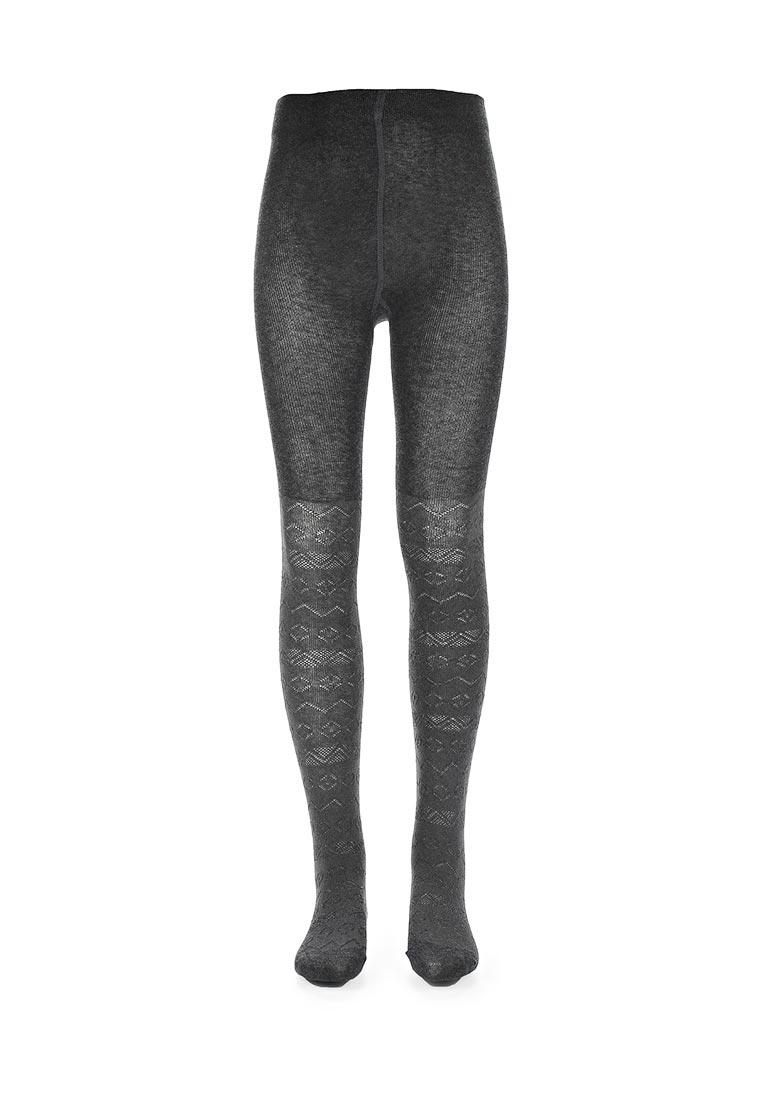 Колготки для девочек Arina ARGP 051401 - тёмно-серый