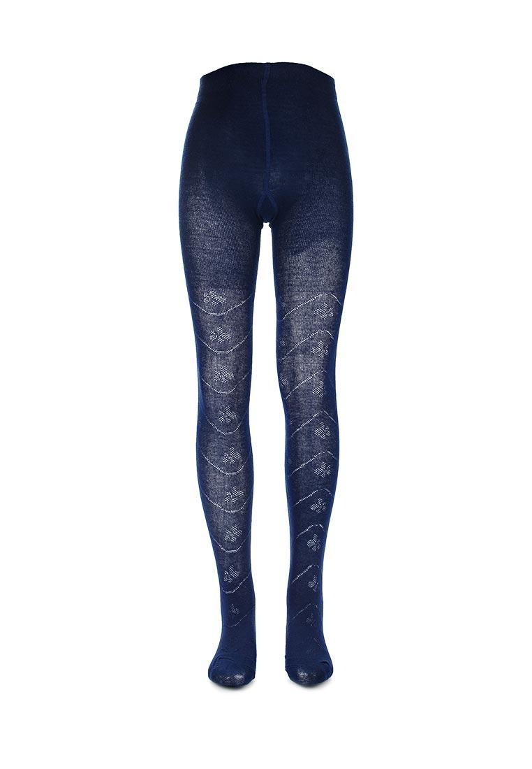 Колготки для девочек Arina ARGP 051403 - тёмно-синий