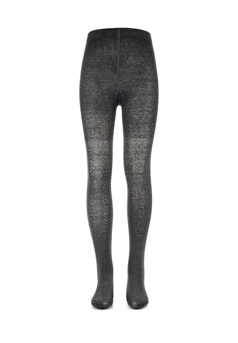Колготки для девочек Arina ARGP 051405 - тёмно-серый