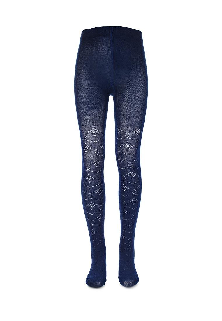 Колготки для девочек Arina ARGP 051406 - тёмно-синий