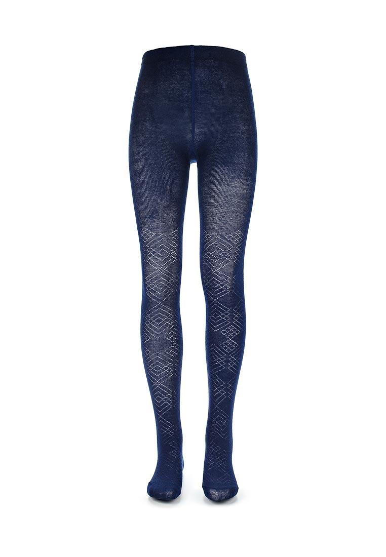 Колготки для девочек Arina ARGP 051407 - тёмно-синий