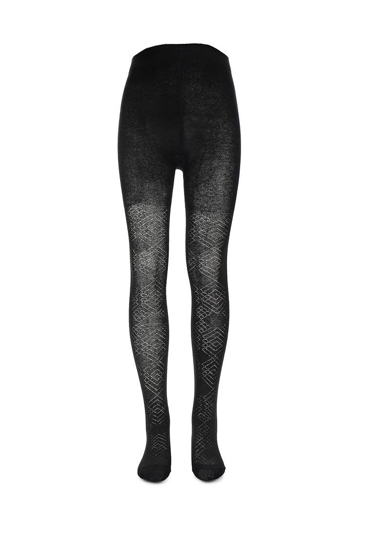 Колготки для девочек Arina ARGP 051407 - чёрный