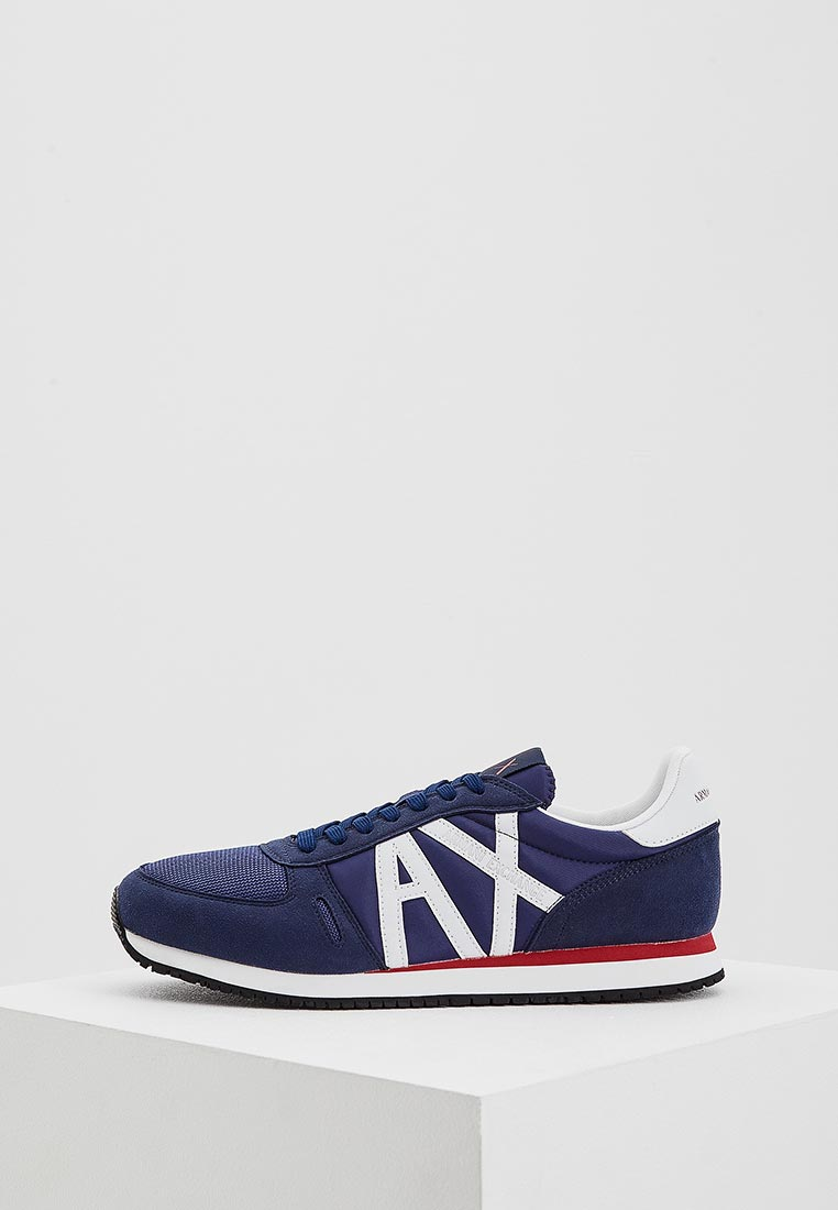 Мужские кроссовки Armani Exchange 955011 8P420