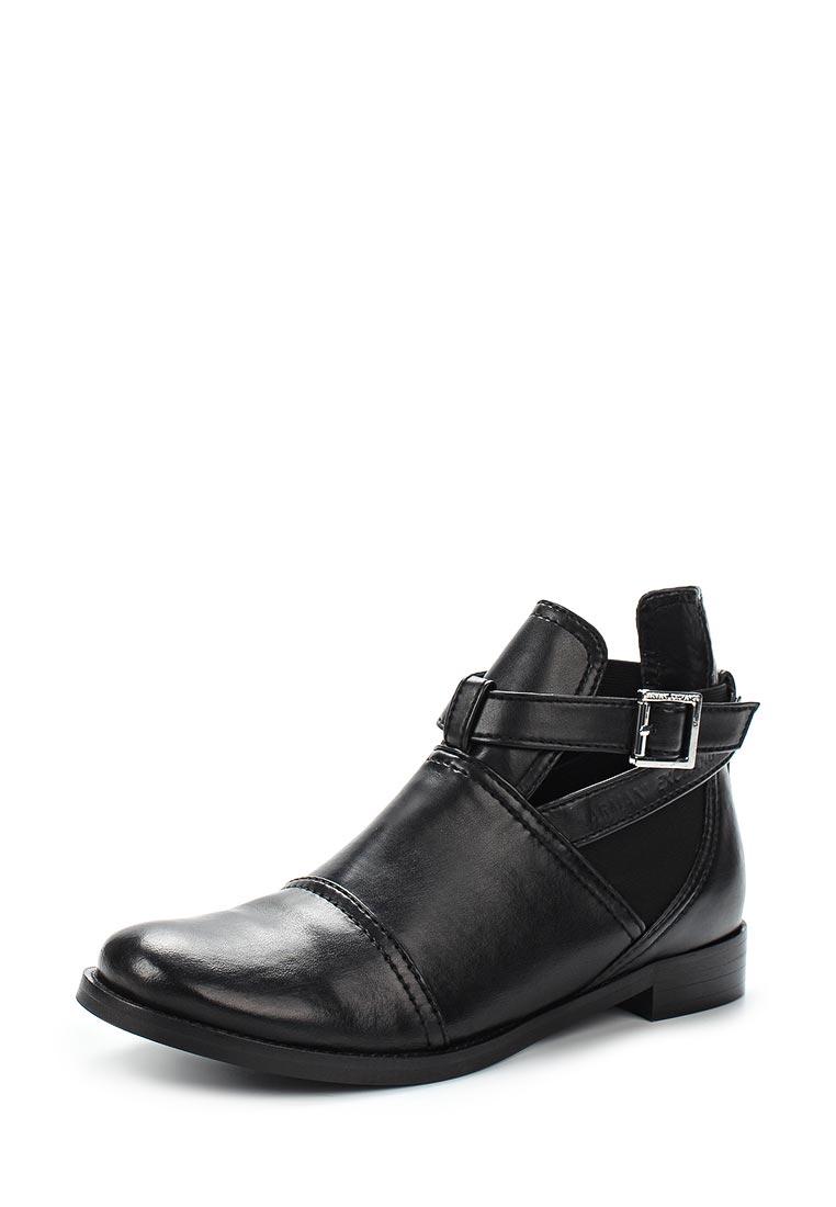 Женские ботинки Armani Exchange 945035 7A109