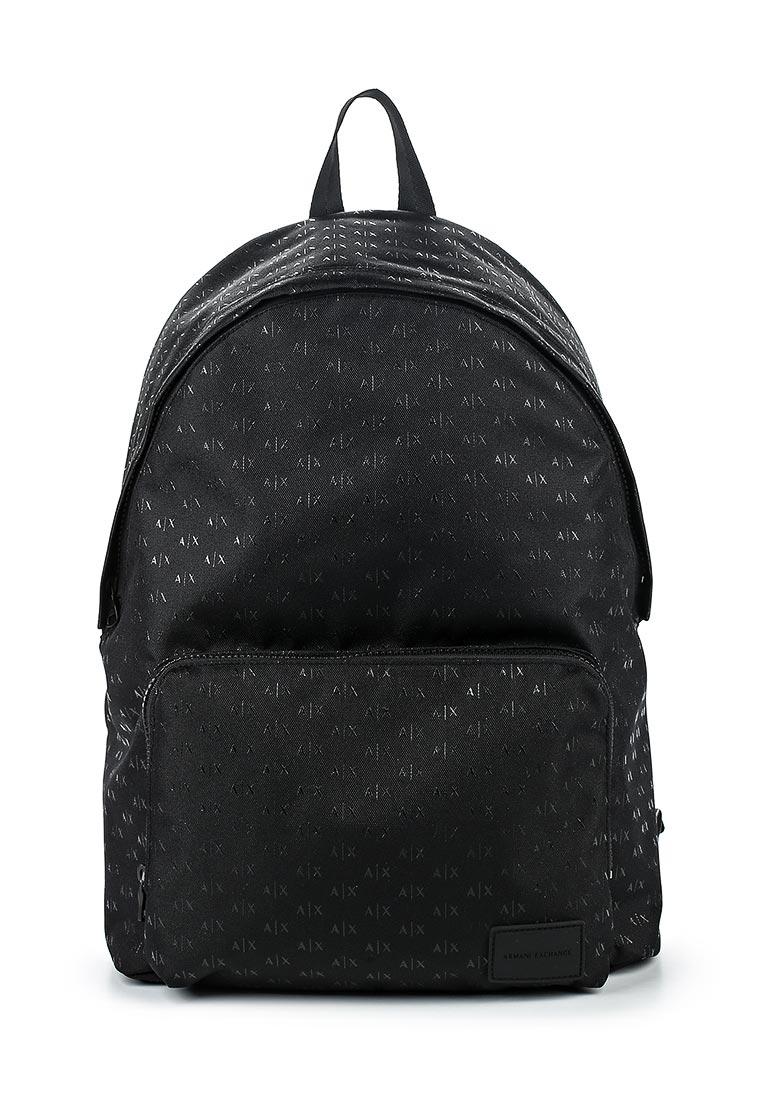 Городской рюкзак Armani Exchange 952030 CC509