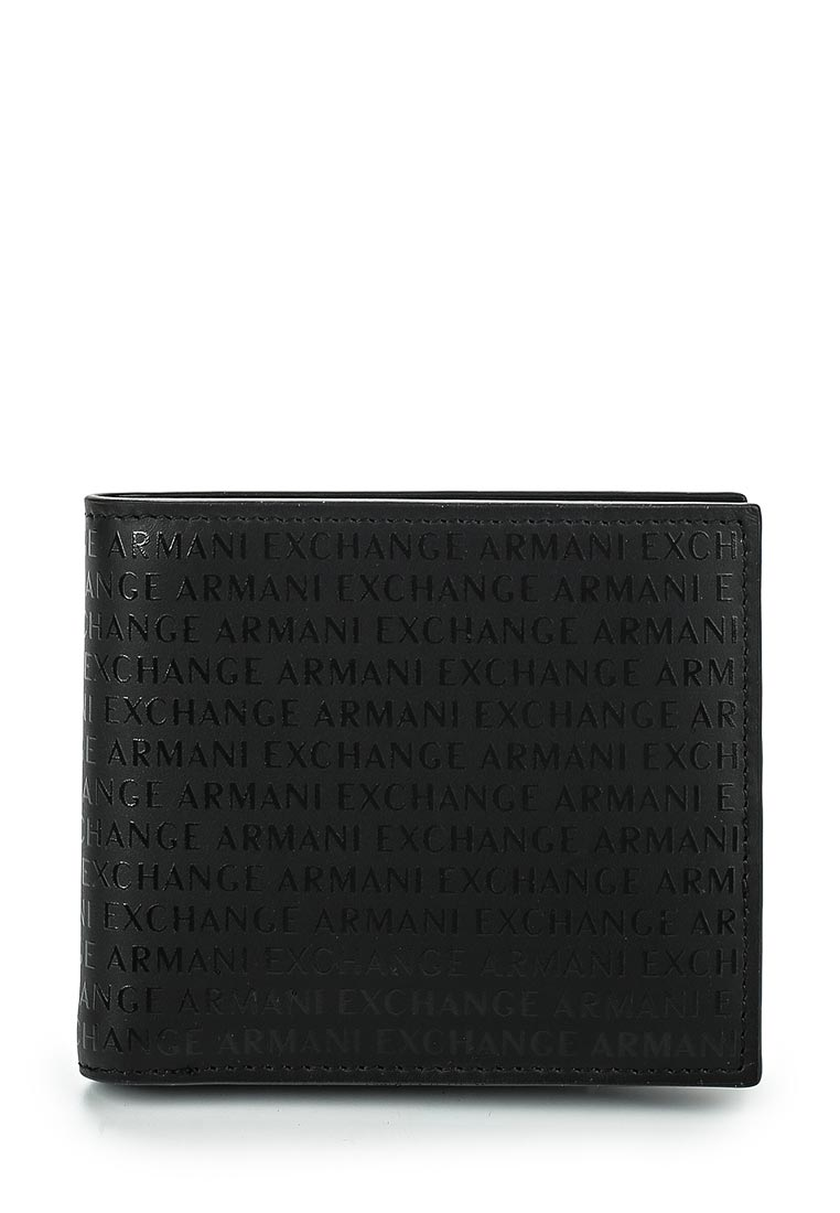 Портмоне Armani Exchange 958020 CC517