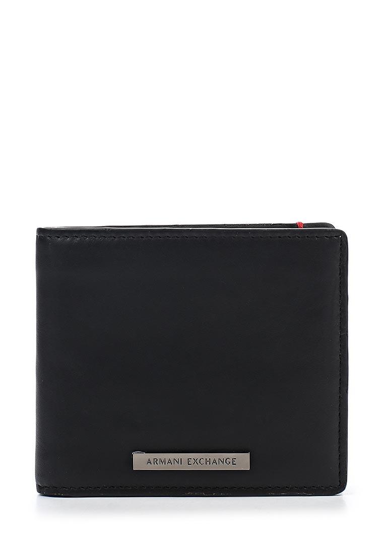 Мужские портмоне Armani Exchange 958024 CC520
