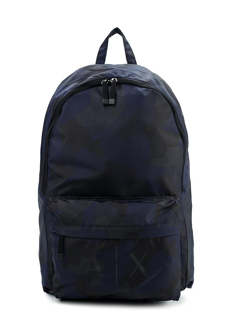 Городской рюкзак Armani Exchange 952035 7A115