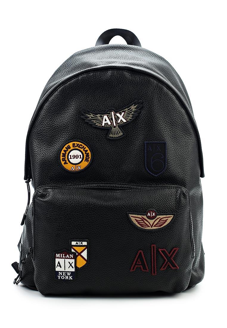 Городской рюкзак Armani Exchange 952030 7A041