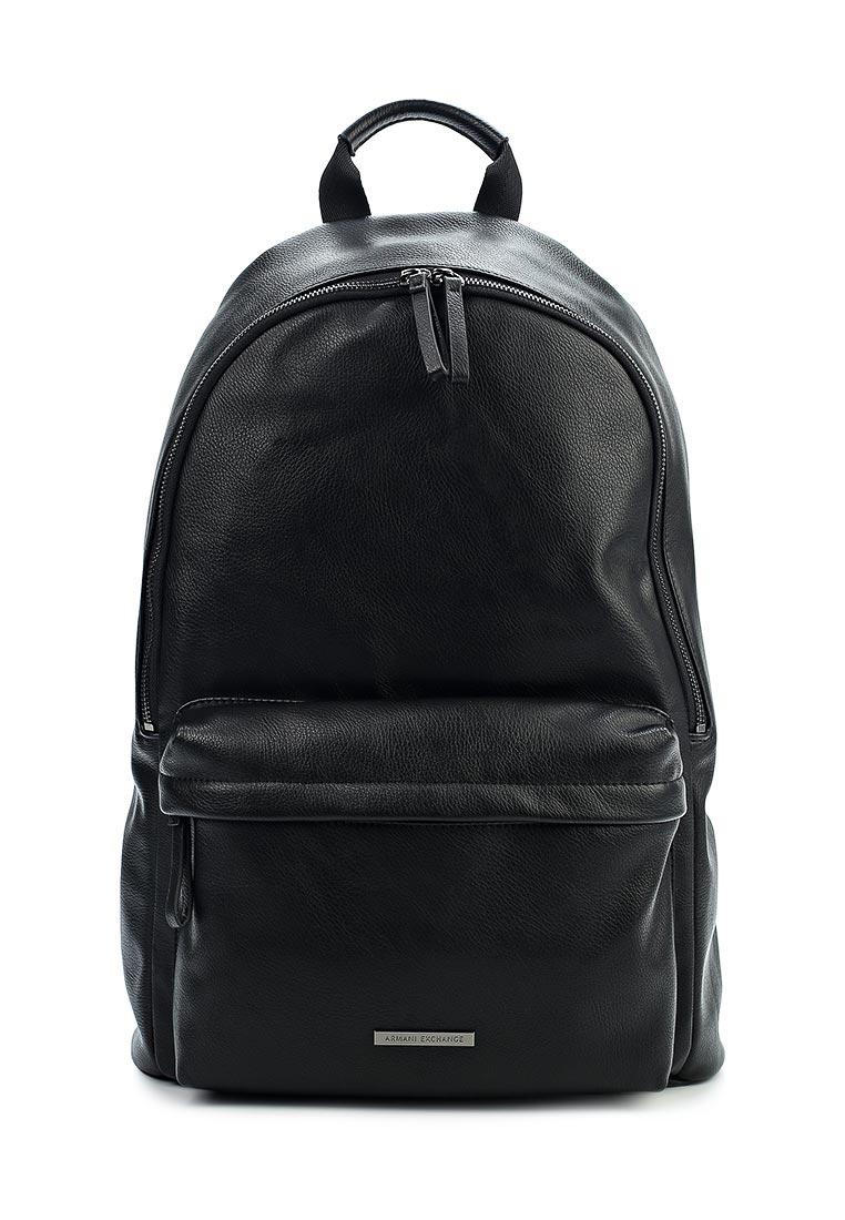 Городской рюкзак Armani Exchange 952039 7A077