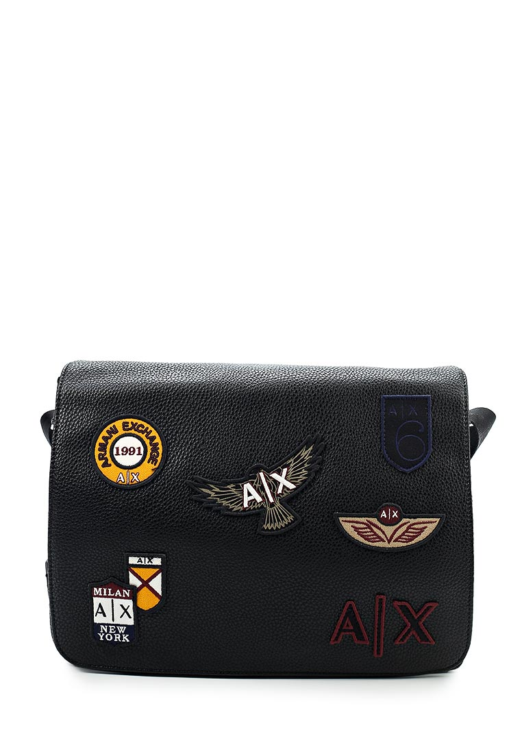 Сумка Armani Exchange 952065 7A041