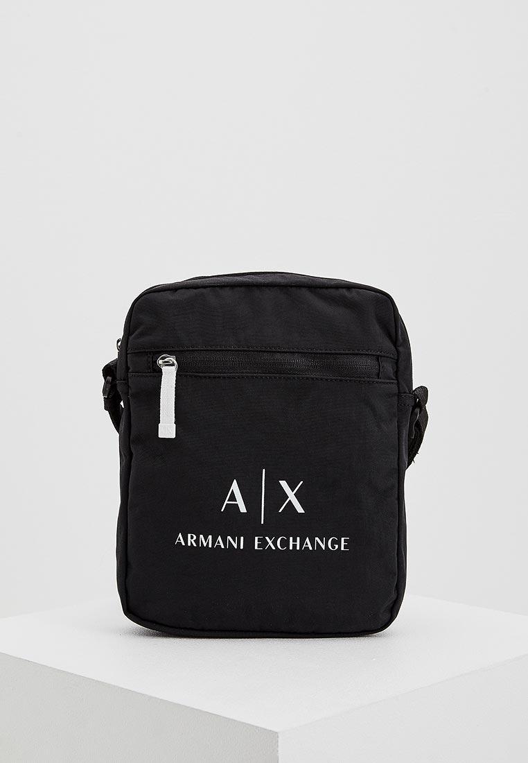 Сумка Armani Exchange 952102 CC511