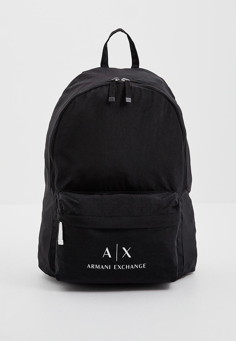 Рюкзак Armani Exchange 952103 CC511