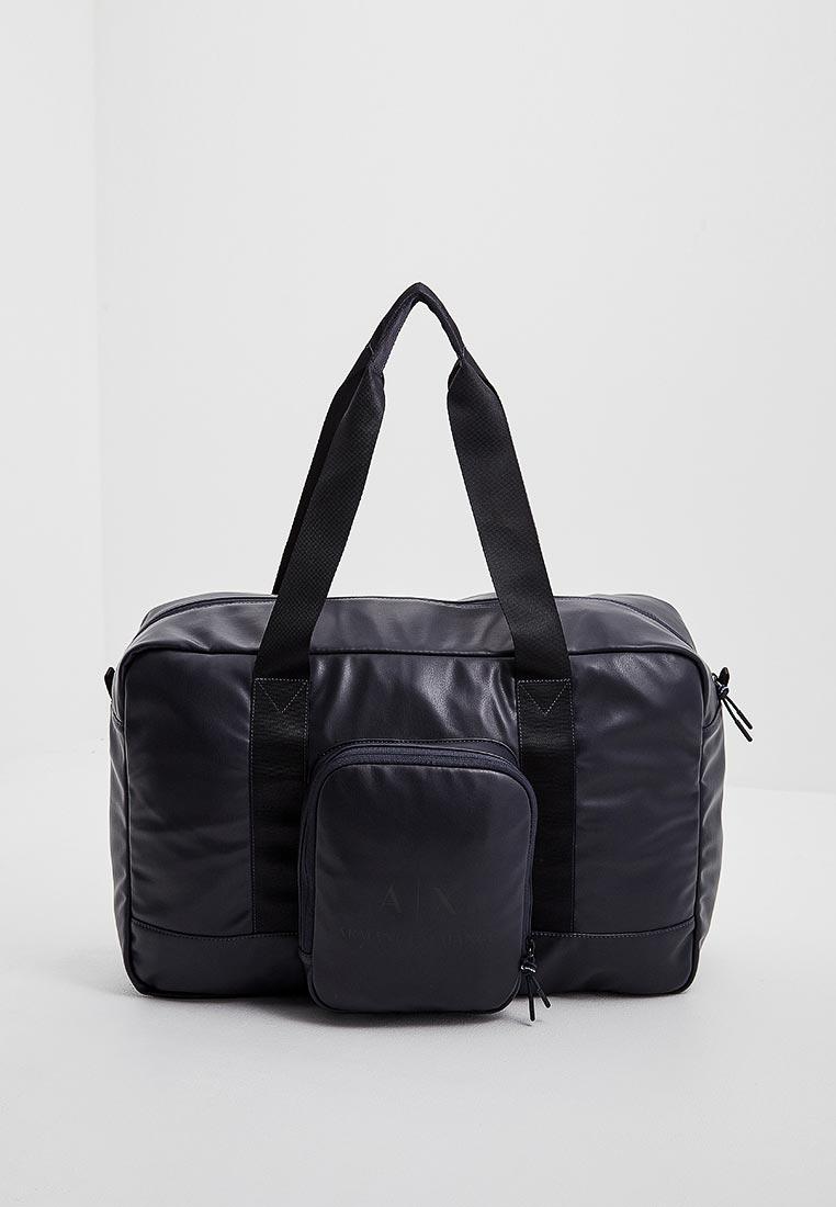 Дорожная сумка Armani Exchange 952091 8P200
