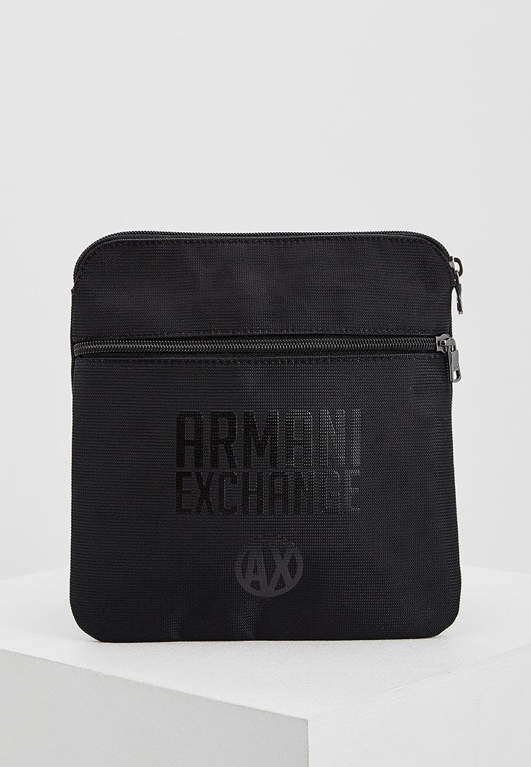 Сумка Armani Exchange 952071 8P201