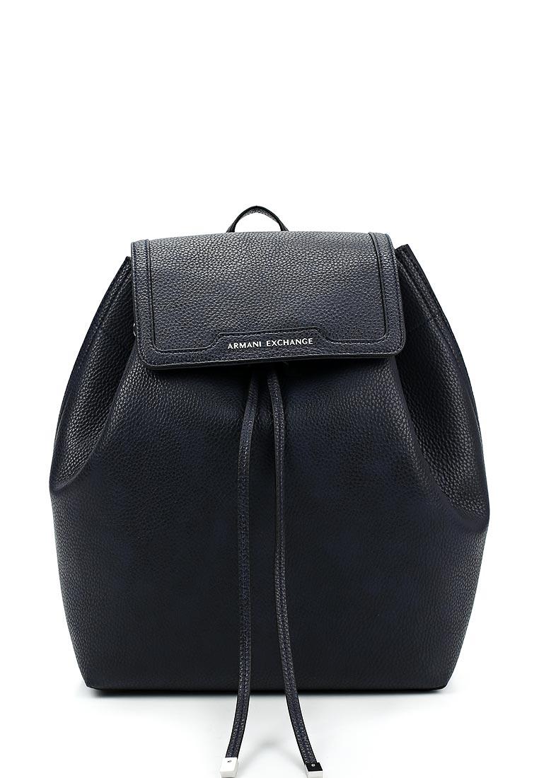 Городской рюкзак Armani Exchange 942090 CC703