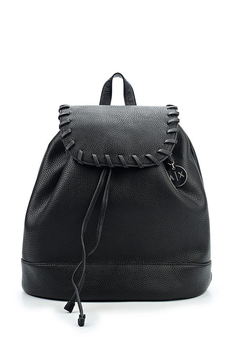 Городской рюкзак Armani Exchange 942013 7A097