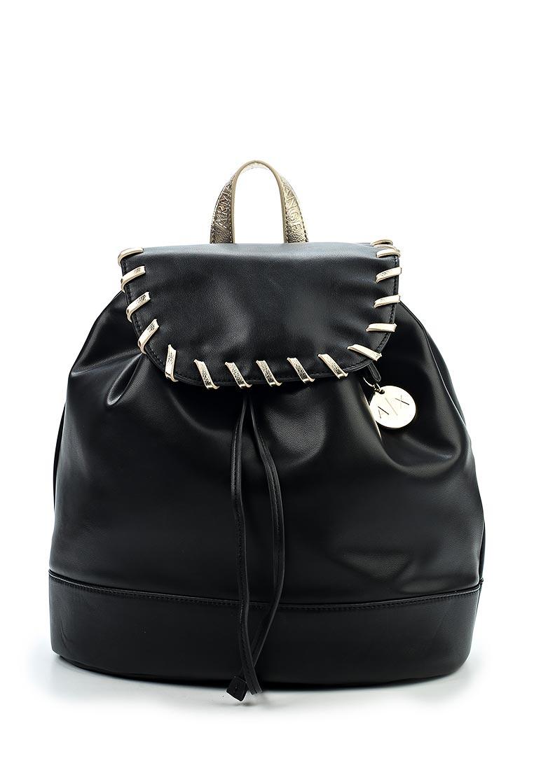 Городской рюкзак Armani Exchange 942013 7A114