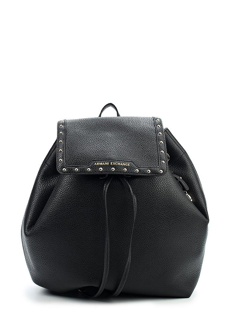 Городской рюкзак Armani Exchange 942090 7A096