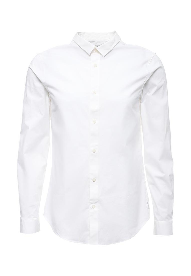 Рубашка с длинным рукавом Armani Exchange 8NZC41 ZNALZ