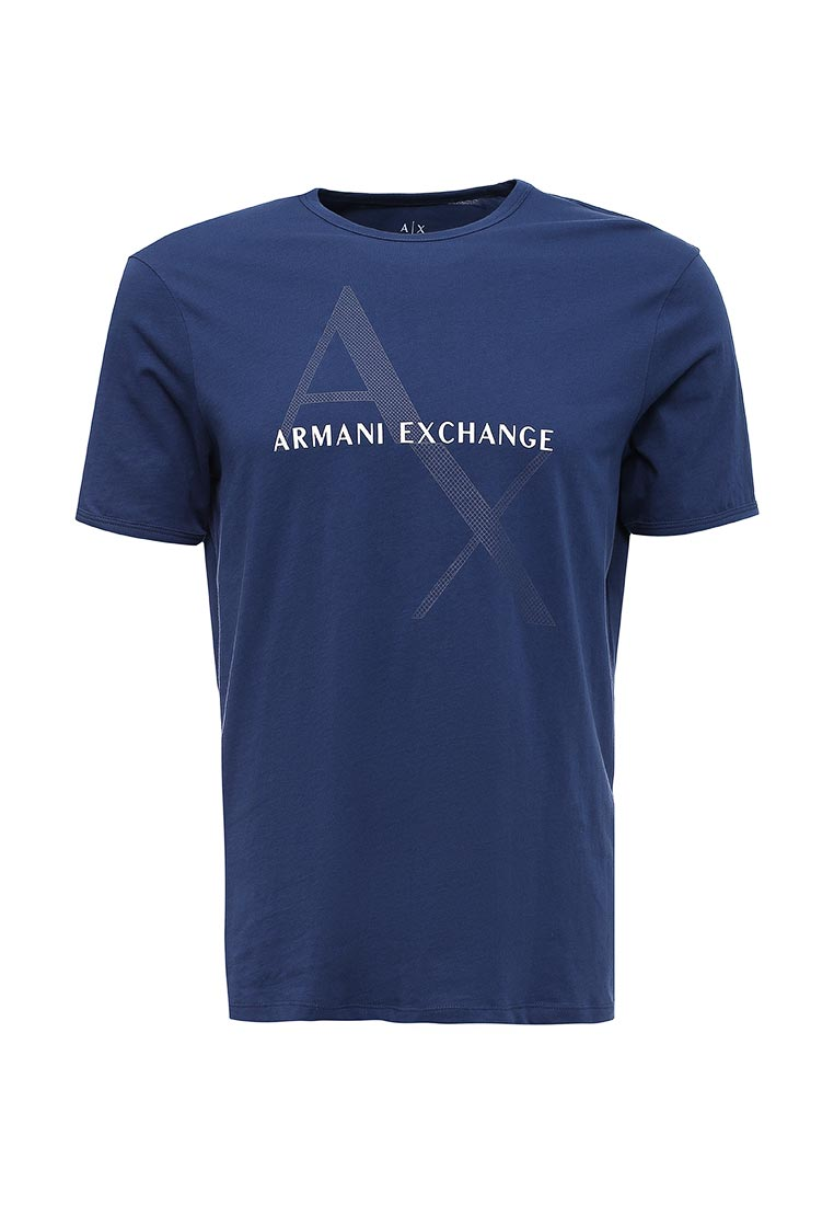 Футболка Armani Exchange 8NZT76 ZJH4Z