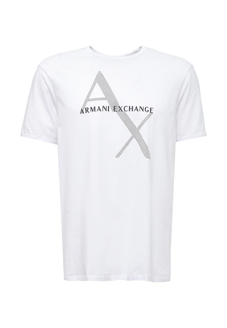 Футболка Armani Exchange 8NZT76 ZJH4Z