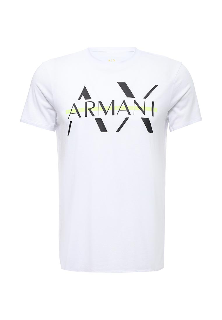 Футболка Armani Exchange 6YZTBH ZJD2Z