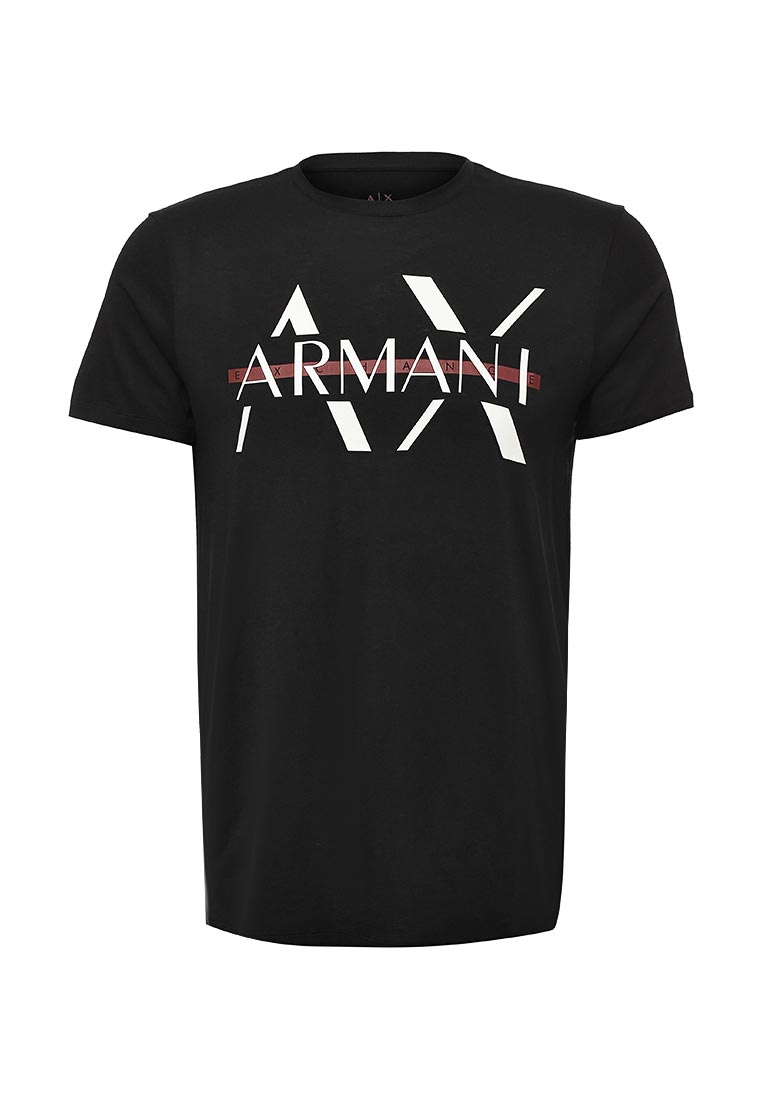 Футболка Armani Exchange 6YZTBH ZJD2Z