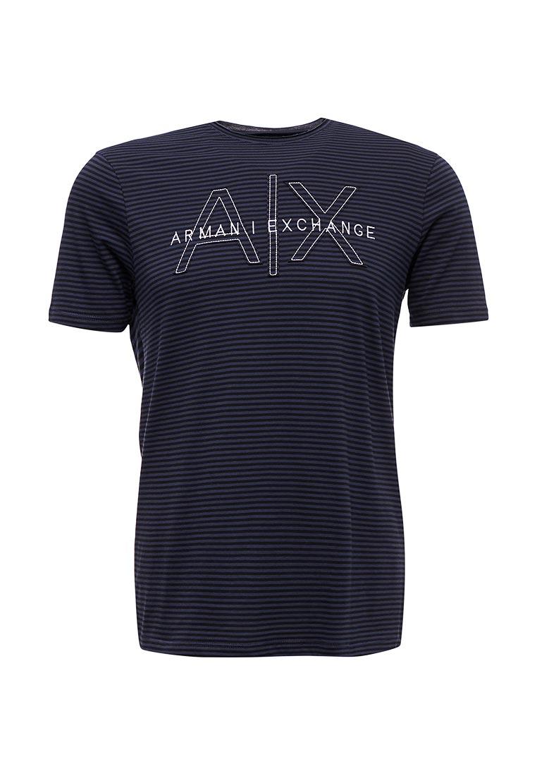 Футболка Armani Exchange 6YZTDV ZJH4Z