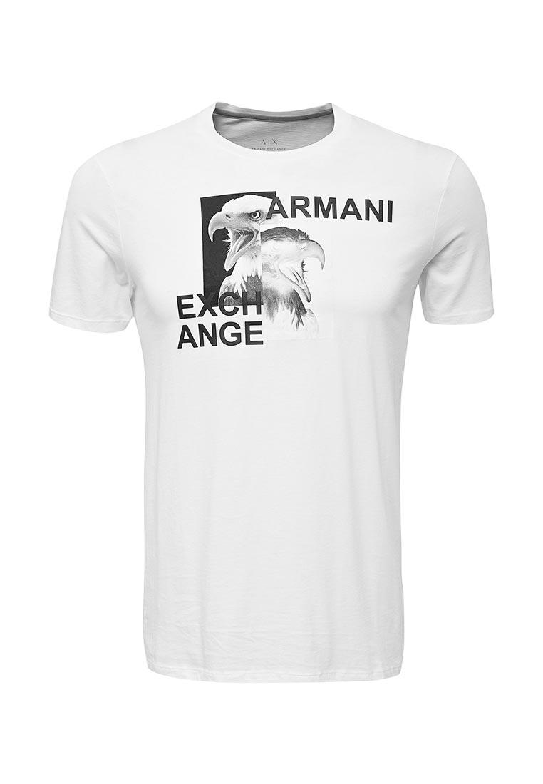 Футболка Armani Exchange 6YZTGB ZJA5Z