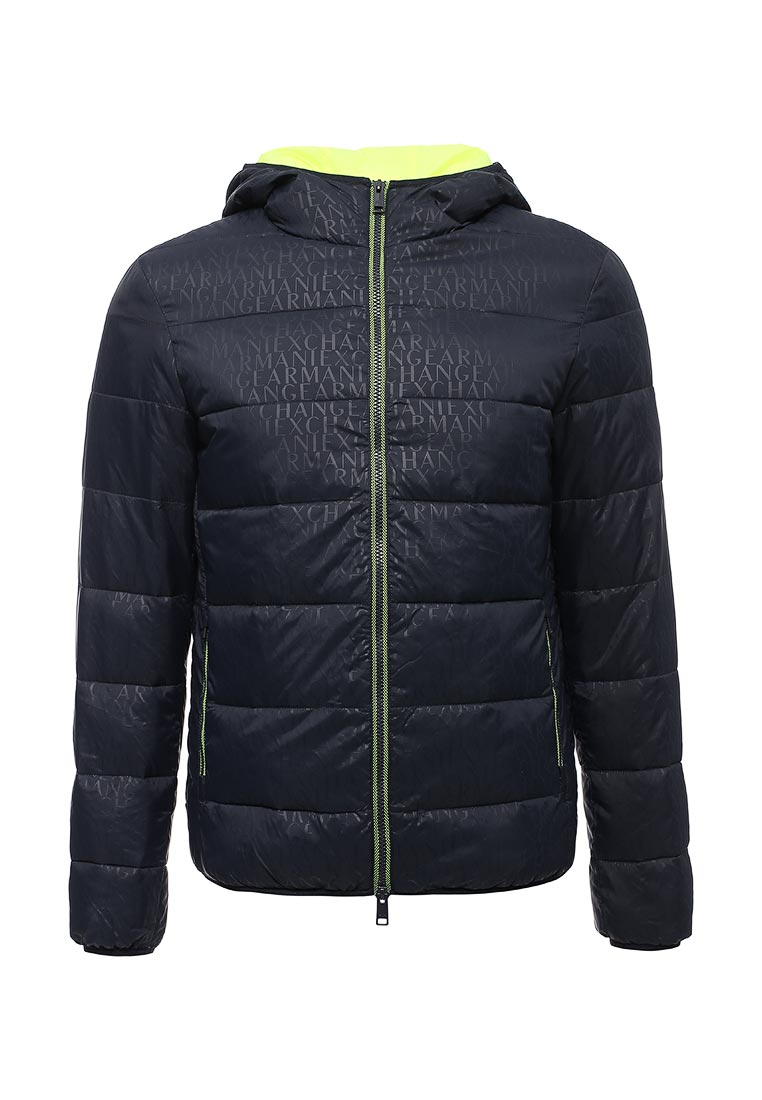 Куртка Armani Exchange 6YZB05 ZNP2Z