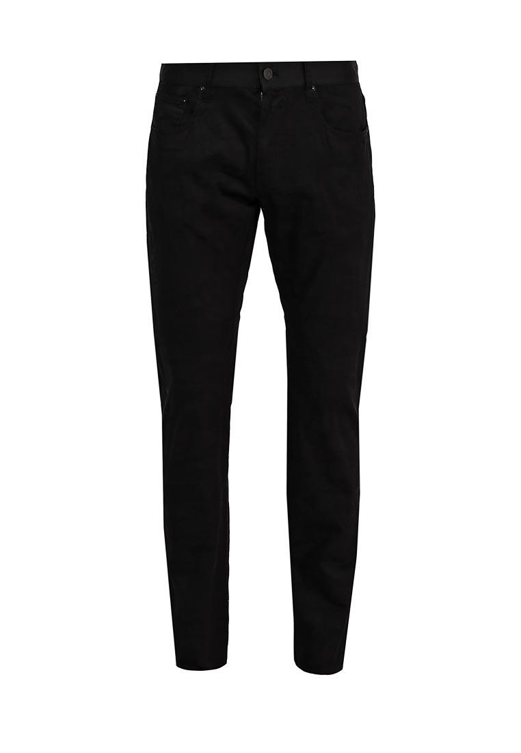 Мужские прямые джинсы Armani Exchange 6YZJ13 ZN67Z