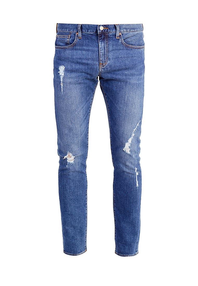 Зауженные джинсы Armani Exchange 6YZJ13 Z1ZCZ