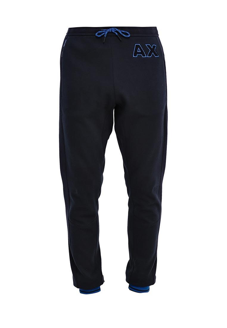 Мужские спортивные брюки Armani Exchange 6YZP75 ZJC2Z