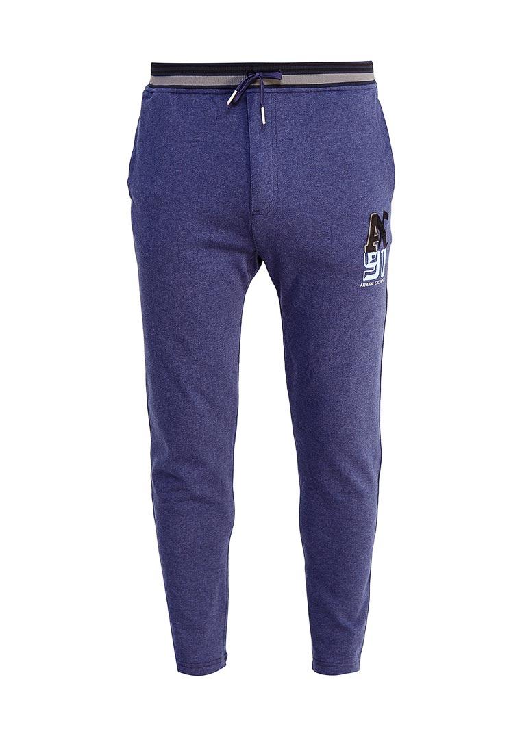 Мужские спортивные брюки Armani Exchange 6YZPAA ZJL3Z