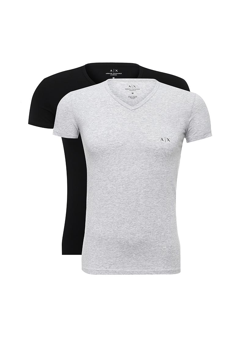Домашняя футболка Armani Exchange 956004 7A000