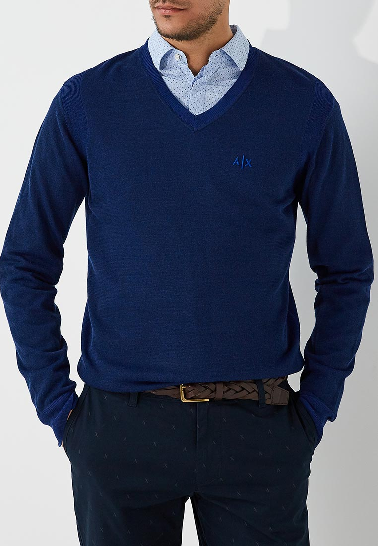 Пуловер Armani Exchange 3ZZM1A ZMH6Z