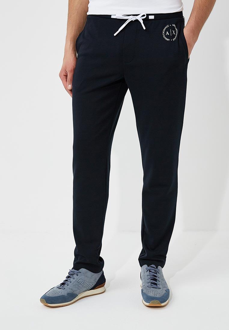 Мужские спортивные брюки Armani Exchange 8NZP71 Z8N1Z