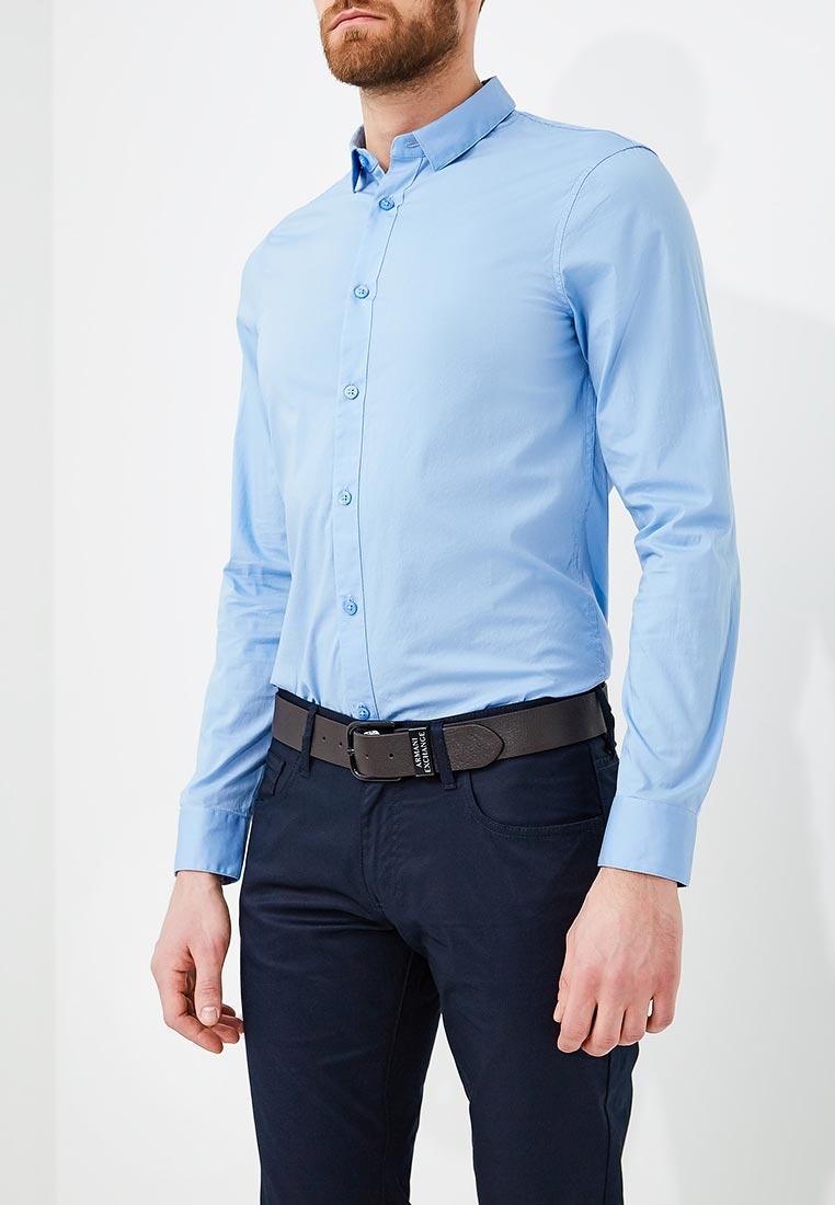 Рубашка с длинным рукавом Armani Exchange 8NZC41 ZN12Z
