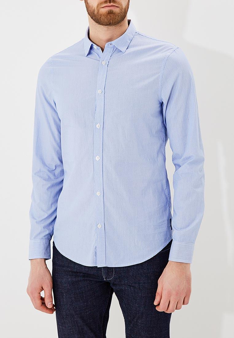 Рубашка с длинным рукавом Armani Exchange 8NZC61 Z8APZ