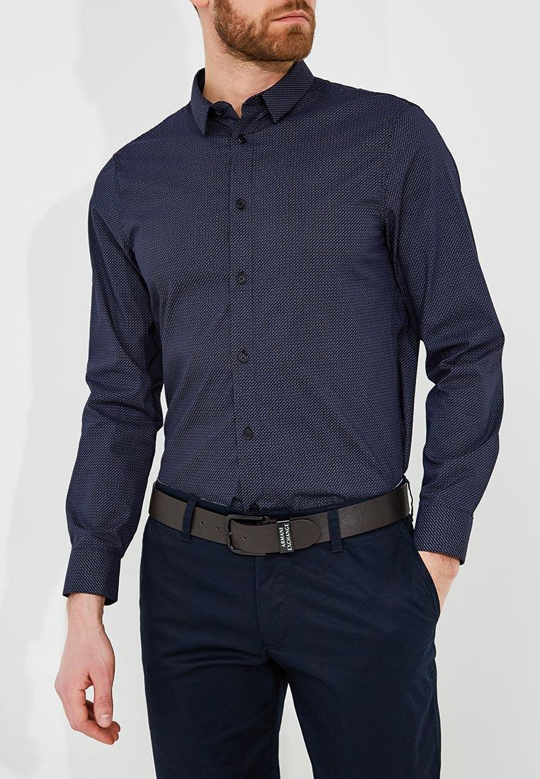 Рубашка с длинным рукавом Armani Exchange 3ZZC45 ZNEAZ