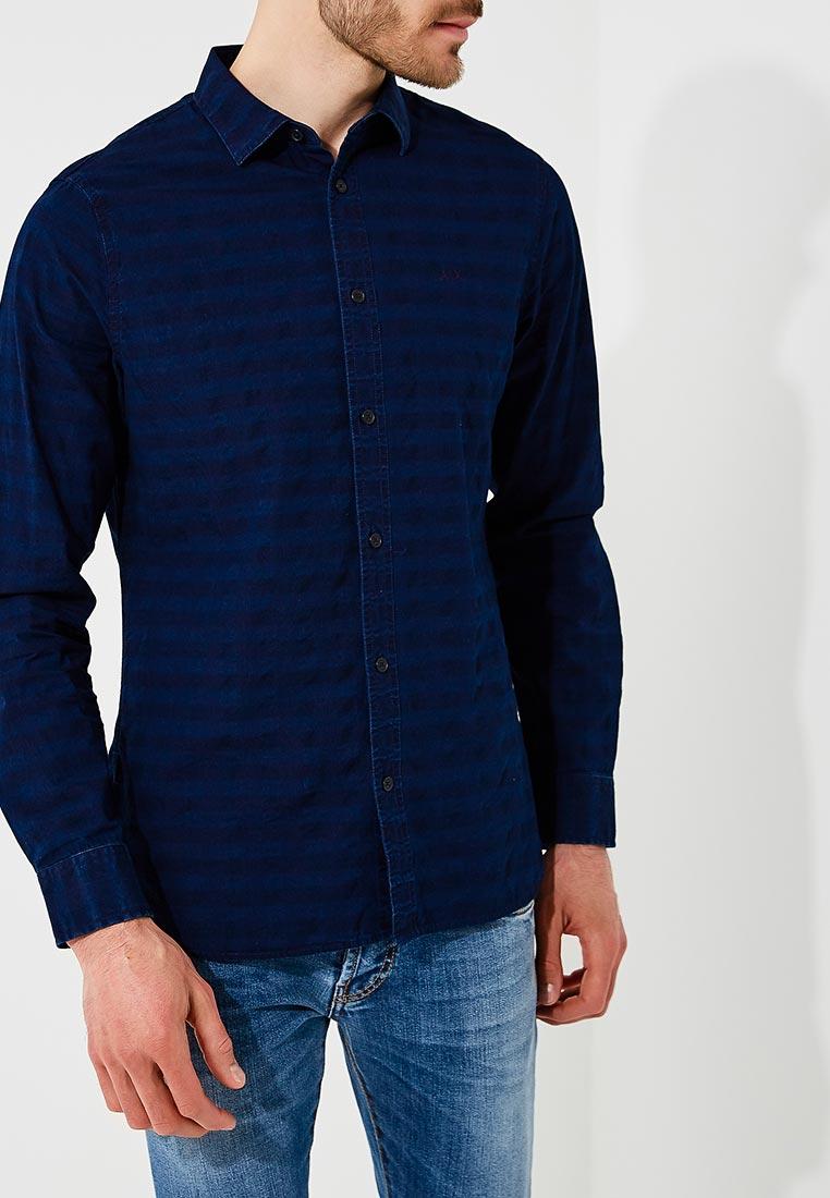Рубашка с длинным рукавом Armani Exchange 3ZZC51 ZNDFZ